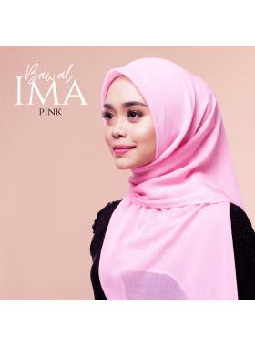Bawal Ima - Pink