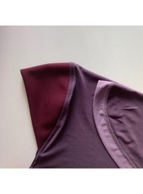 Haseena Basic Hijab - Velvet
