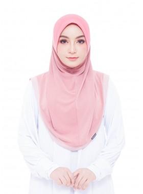 Basic Haseena - Pink Taffy